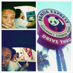 Panda Express in Dinuba