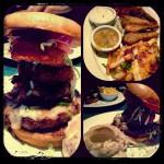 Smokey Bones Barbeque & Grill in Buffalo