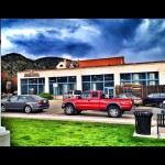 Tommyknocker Brewery & Pub in Idaho Springs