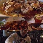 Carmine's in Washington
