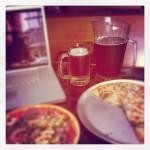 Garibaldis Pizza in Memphis