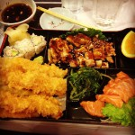 Honda Sushi in Pleasant Hill