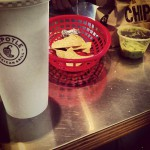 Chipotle Mexican Grill in Minneapolis