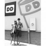 Dunkin Donuts in Greenville