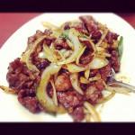 Sichuan Bistro in Mason