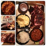 Famous Dave's Legendary Pit BBQ in Grand Junction