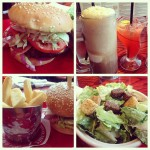 Red Robin Gourmet Burgers in Silverdale