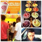 Jamba Juice in Los Angeles