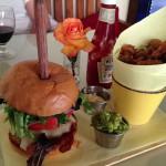 Amy's Patio Cafe in Altadena