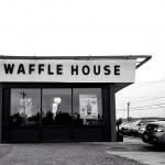 Waffle House in Dublin