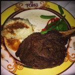 III Forks Steakhouse in Austin, TX