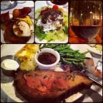 Johnsons Steak House in Weaverville, CA