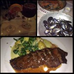 Brasserie Cassis in Plainview