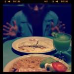 Salsitas Mexican Restaurant in Kent