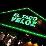 El Taco Veloz in Norcross