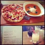 Famoso Neapolitan Pizzeria in Edmonton, AB