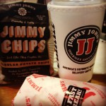 Jimmy John's Gourmet Sandwich Shop in Germantown