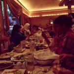 Darya Restaurant in Orange, CA