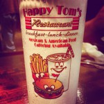 Happy Tom's Restaurant in Los Angeles