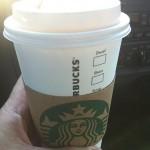 Starbucks Coffee in Apex, NC