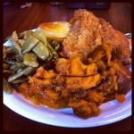 Bailey's Country Cafe in Booneville