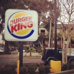 Burger King in New Orleans, LA