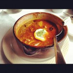 Jamila's Mediterranean Tunisian Cuisine in New Orleans