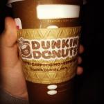 Dunkin Donuts in Belmont