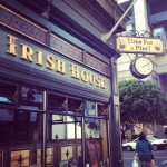 Johnny Foley's Irish House in San Francisco, CA