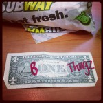 Subway Sandwiches in Keene