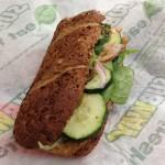 Subway Sandwiches in Montebello