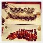 Magoya Japanese Restaurant in Chester