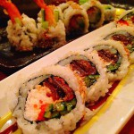 Alpha Global Sushi & Bar in Vancouver