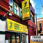 Louisiana Creole Gumbo in Detroit, MI