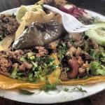 Taquitos in San Antonio, TX