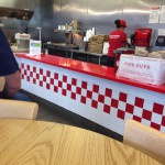 Five Guys Burgers And Fries in Munster