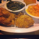Miss Pollys Soul Food Cafe in Memphis, TN