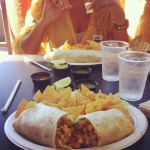 Rubio's Baja Grill in Sacramento
