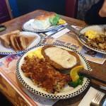 Black Bear Diner in Sacramento