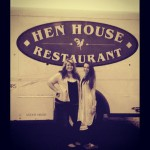 Hen House Restaurant in Frostburg, MD