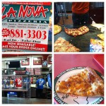 La Nova Pizzeria in Buffalo