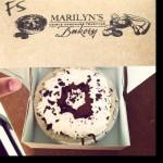 Marilyn's Bakery in Hobart