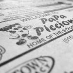Domenic's Pizza in Kent City, MI