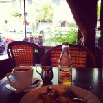 Nob Hill Cafe in San Francisco, CA