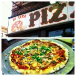 Difara Pizzeria in Brooklyn, NY