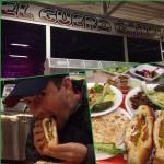 Guero Canelo el Segundo Restaurant in Tucson, AZ