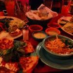 Pappasito's Cantina in Houston