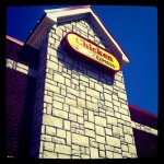Chicken Express in Conway
