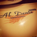 AL Dente Restaurant in Boston, MA