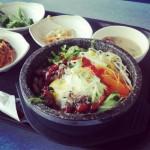 Manna Korean Restaurant in Austin, TX